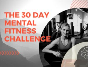 30 day mental fitness